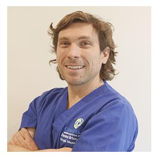Dr. Daniel Briones