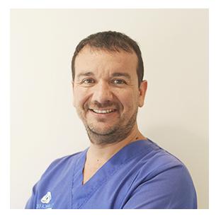 Dr. Mario Troncoso
