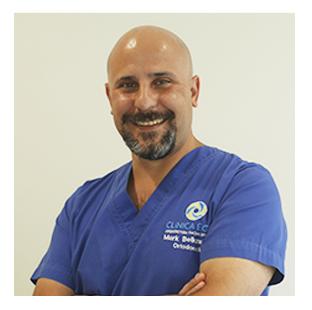 Dr. Mark Belkner